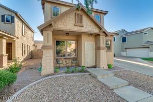 7418 S 39TH Drive, Phoenix, AZ 85041