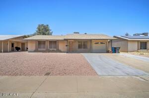 2418 W SUNNYSIDE Drive, Phoenix, AZ 85029