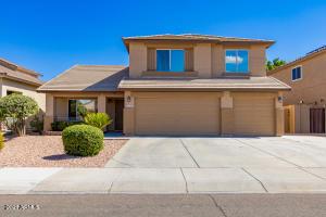 7931 W DEANNA Drive, Peoria, AZ 85382