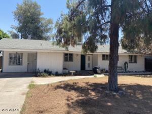 6029 W MARLETTE Avenue, Glendale, AZ 85301