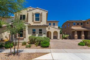 3144 E IVANHOE Street, Gilbert, AZ 85295