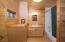 Guest Cabin full bath