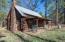 1906 Guest Cabin refurbished in 1999.