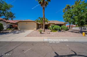 3926 E KERESAN Street, Phoenix, AZ 85044