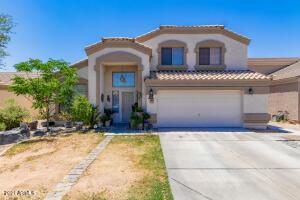 12717 W BOCA RATON Road, El Mirage, AZ 85335