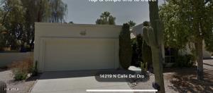 14218 N CALLE DEL ORO, Fountain Hills, AZ 85268