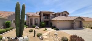 5521 E WHITE PINE Drive, Cave Creek, AZ 85331