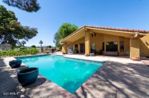 1196 N VILLA NUEVA Drive, Litchfield Park, AZ 85340