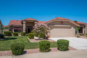 13326 W LA TERRAZA Drive, Sun City West, AZ 85375