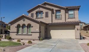18462 W LEGEND Drive, Surprise, AZ 85374