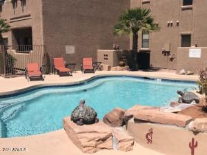13818 N SAGUARO Boulevard, 104, Fountain Hills, AZ 85268