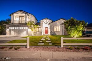 4414 E MONTEROSA Street, Phoenix, AZ 85018