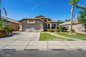 1792 E MORGAN Drive, Gilbert, AZ 85295