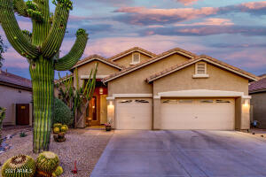 26819 N 42ND Street, Cave Creek, AZ 85331