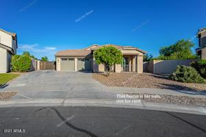 2875 S MARTINGALE Road, Gilbert, AZ 85295