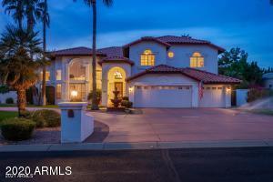 11794 E BERYL Avenue, Scottsdale, AZ 85259