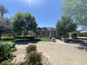 5601 E OSBORN Road, Phoenix, AZ 85018