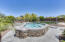 Private Backyard with Sparkling Heated Spool