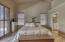 Double-door Entry Leads to Private Master Suite