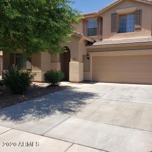 207 S La Amador Trail, Casa Grande, AZ 85194