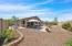 Backyard - Low Maintenance Desert Landscape