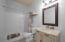 Updated Second Bathroom