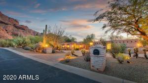 6030 N 51ST Place, Paradise Valley, AZ 85253