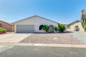 1138 S 81ST Place, Mesa, AZ 85208
