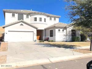 4245 S Snowcap Drive, Gilbert, AZ 85297