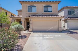 6427 W DESERT HOLLOW Drive, Phoenix, AZ 85083