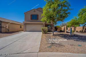 44069 W MAGNOLIA Road, Maricopa, AZ 85138