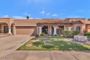 7713 N VIA CAMELLO DEL NORTE, Scottsdale, AZ 85258
