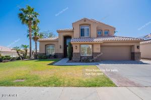 6805 W WILLIAMS Drive, Glendale, AZ 85310