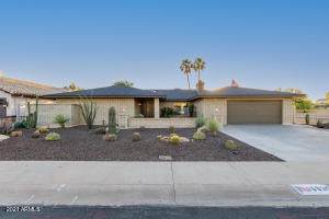 16030 N 61ST Place, Scottsdale, AZ 85254