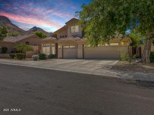 6345 W ROWEL Road, Phoenix, AZ 85083