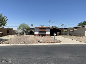 19040 N DINERO Road, Sun City, AZ 85373