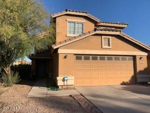 41214 W CAHILL Drive, Maricopa, AZ 85138