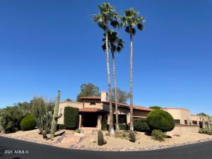 22612 N LA SENDA Drive, Scottsdale, AZ 85255