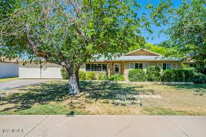 2310 N 81ST Place, Scottsdale, AZ 85257