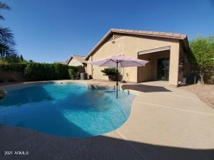 22620 N KENNEDY Drive, Maricopa, AZ 85138