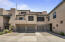 2 Single Car garages with direct entry.