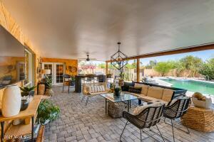 7602 E PARADISE Drive, Scottsdale, AZ 85260