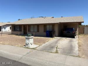 614 E MONTEREY Street, Chandler, AZ 85225