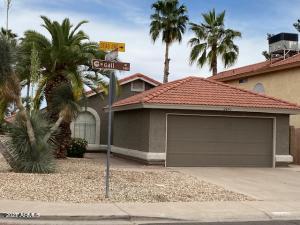 2450 W GAIL Drive, Chandler, AZ 85224