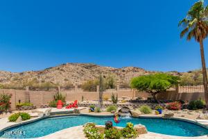 2030 E GRANITE VIEW Drive, Phoenix, AZ 85048