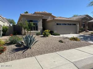 Beautiful single level home in North Scottsdale.