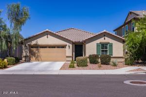 1420 N ST PAUL, Mesa, AZ 85205