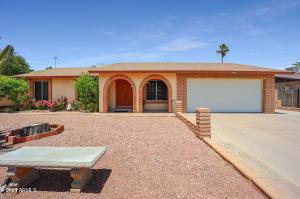 714 E CALLE ADOBE Lane, Goodyear, AZ 85338