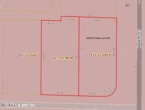 4340 E CHEERY LYNN Road, -, Phoenix, AZ 85018