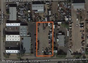 6868 W ORANGEWOOD Avenue, 3, Glendale, AZ 85303
